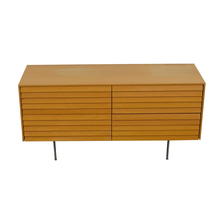 Design Within Reach Design Within Reach Sussex Four-Drawer Dresser discount