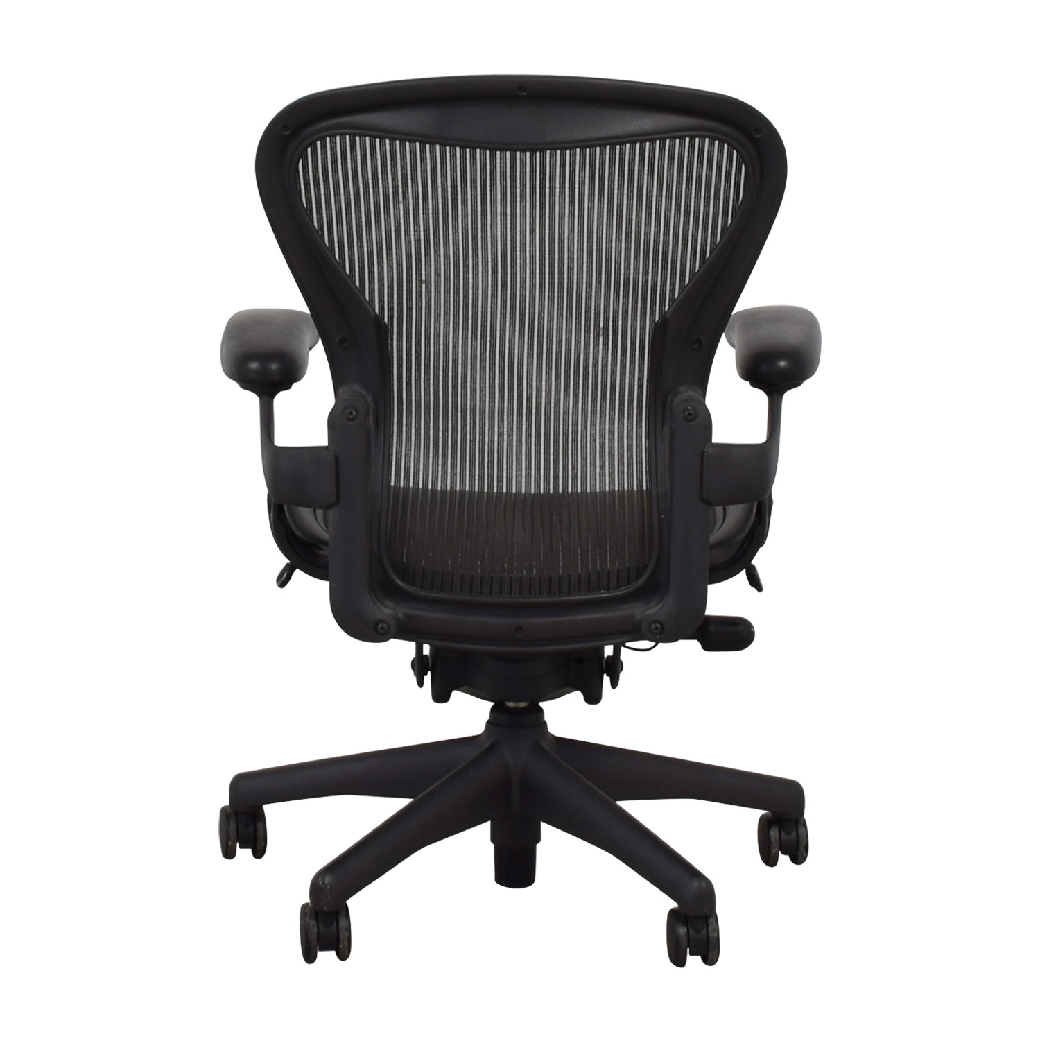 Graphite Chair Office Chair for sale