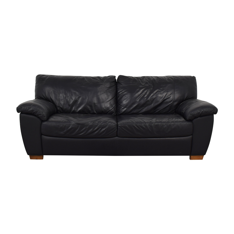 Groovy Buy Leather Sofa Ikea Second Hand Furniture Store Onthecornerstone Fun Painted Chair Ideas Images Onthecornerstoneorg