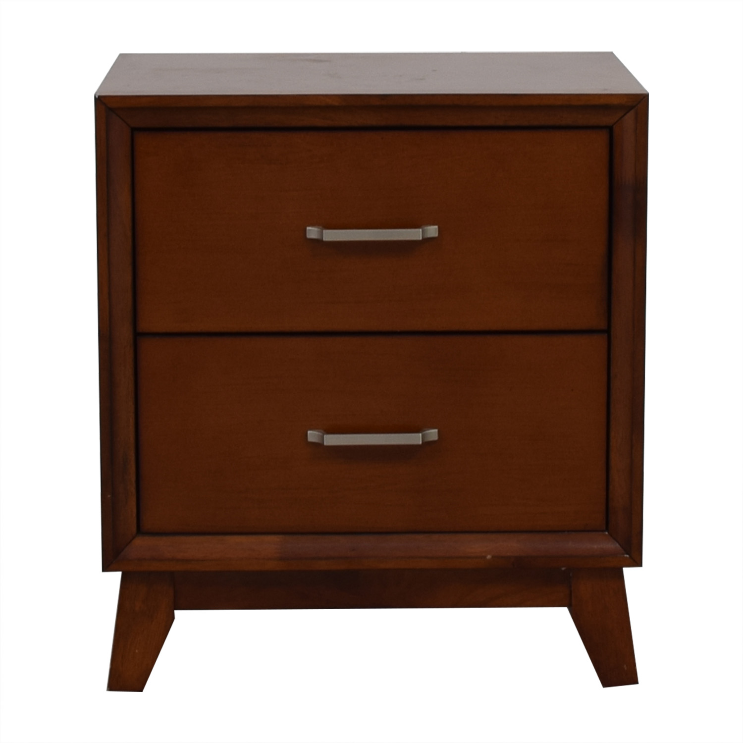 64 Off Homelegance Furniture Home Elegance Soren Nightstand Tables