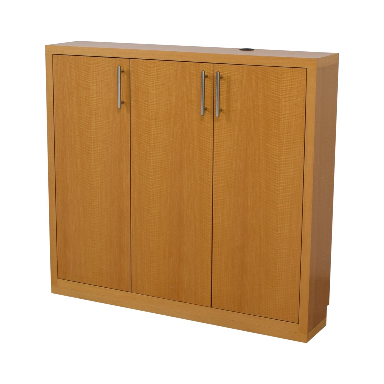MDC International MDC International Rapsody Wood Cabinet for sale
