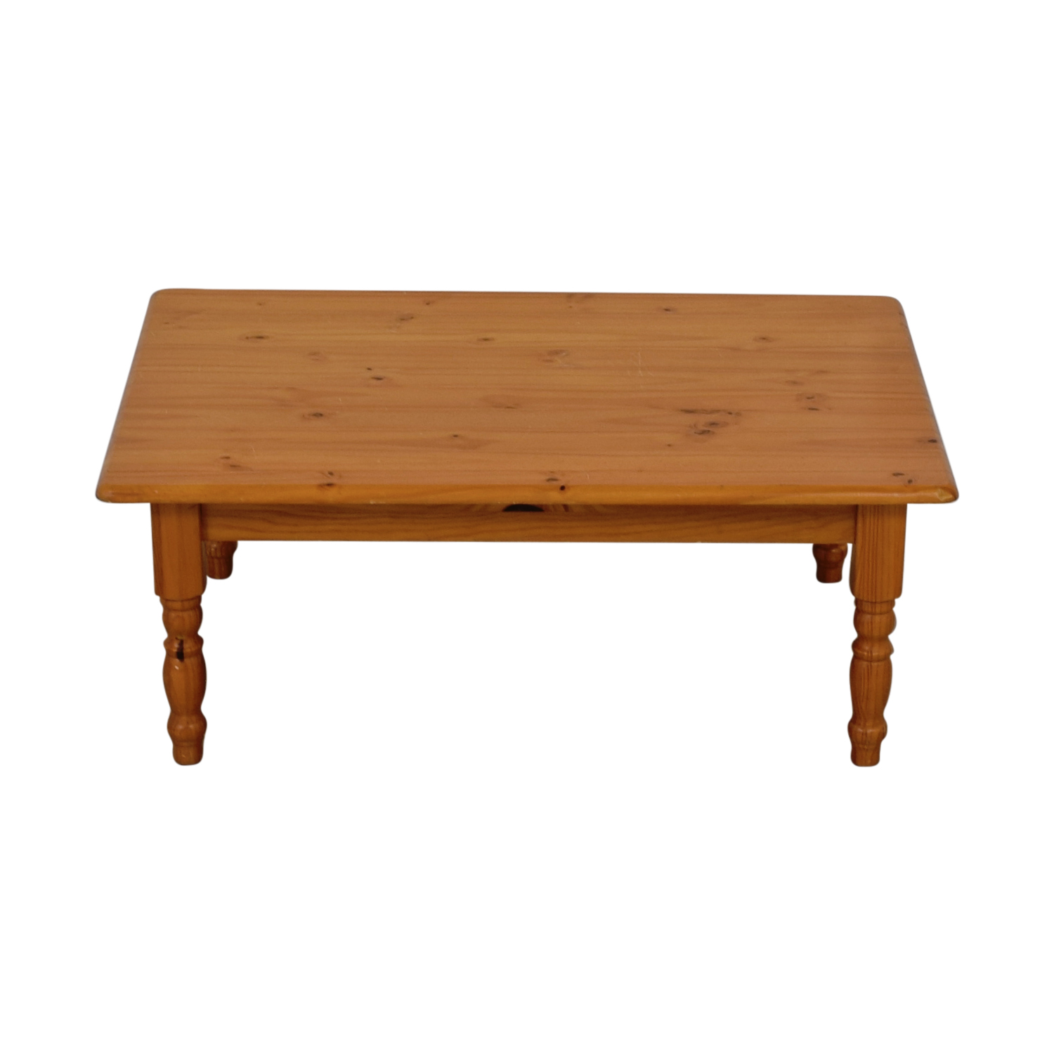 Gothic Cabinet Craft Gothic Cabinet Craft Natural Wood Coffee Table dimensions