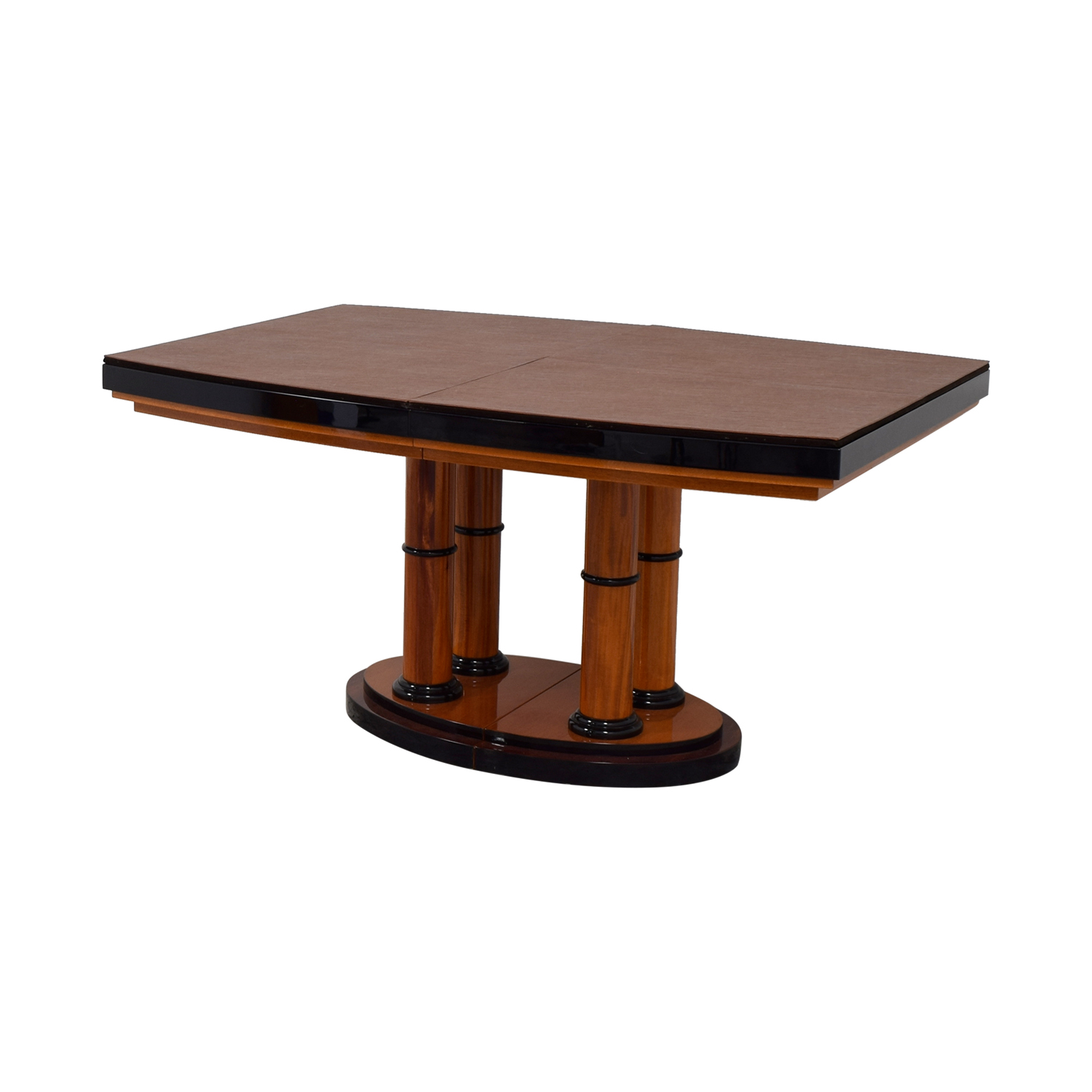 Manhattan Cabinetry Custom Expandable Dining Table / Tables