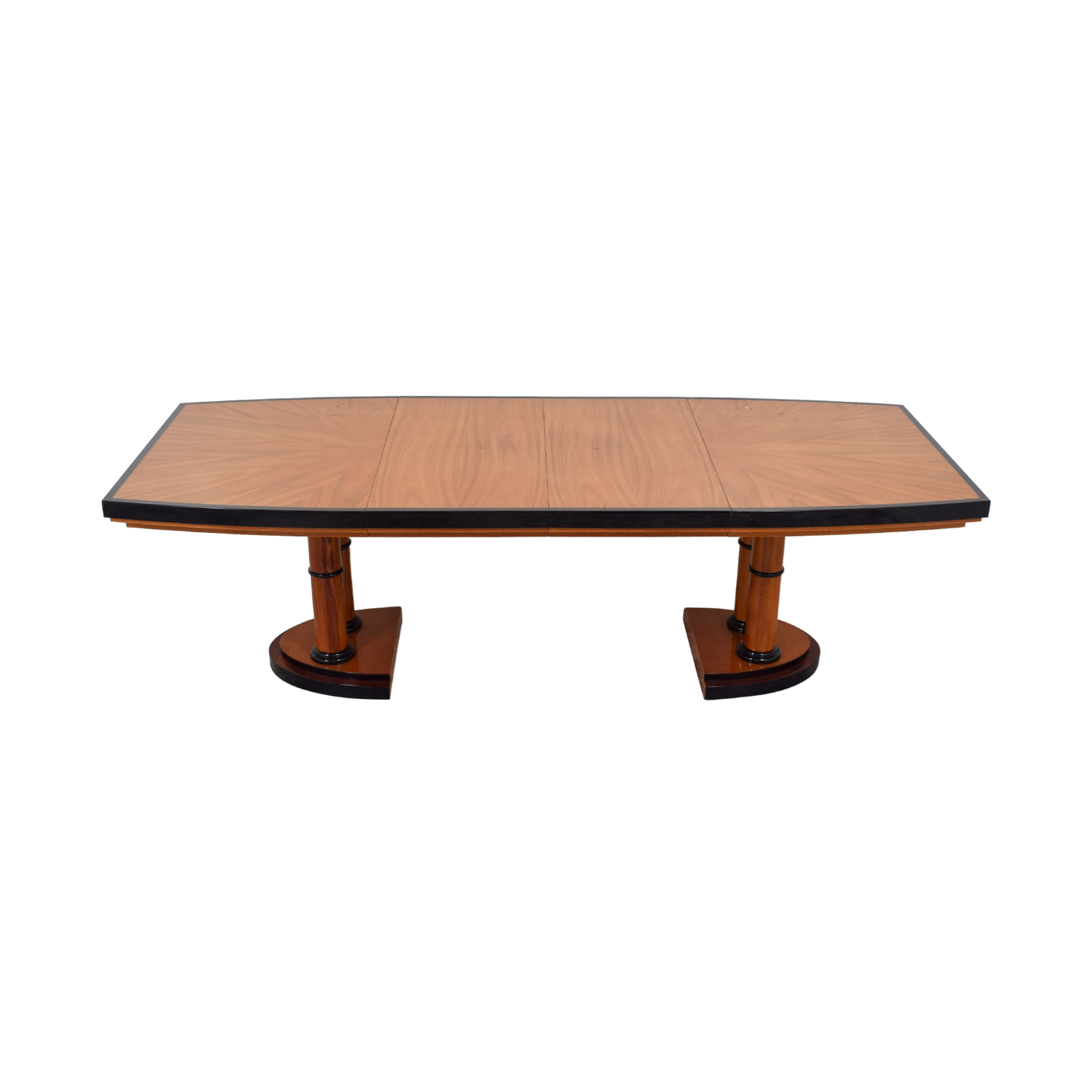 Manhattan Cabinetry Custom Expandable Dining Table sale