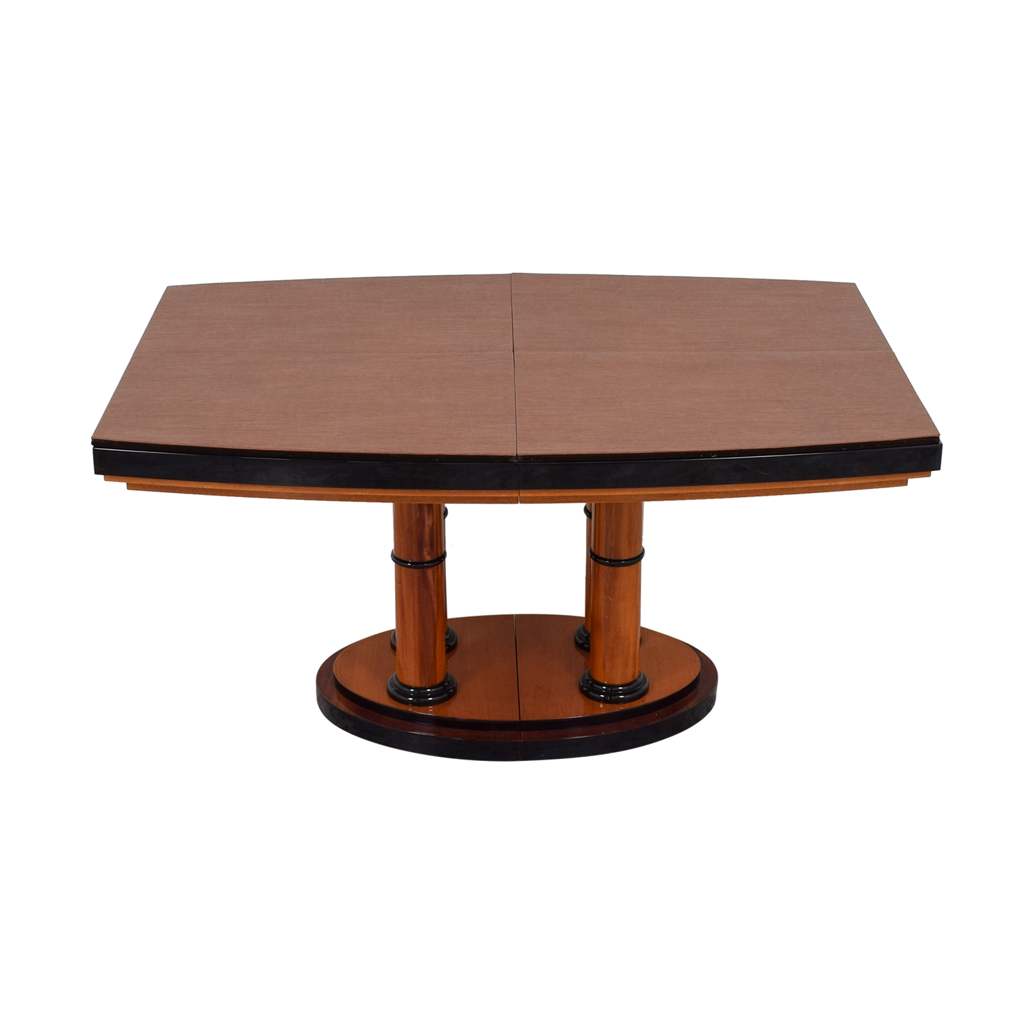 Manhattan Cabinetry Custom Expandable Dining Table / Dinner Tables
