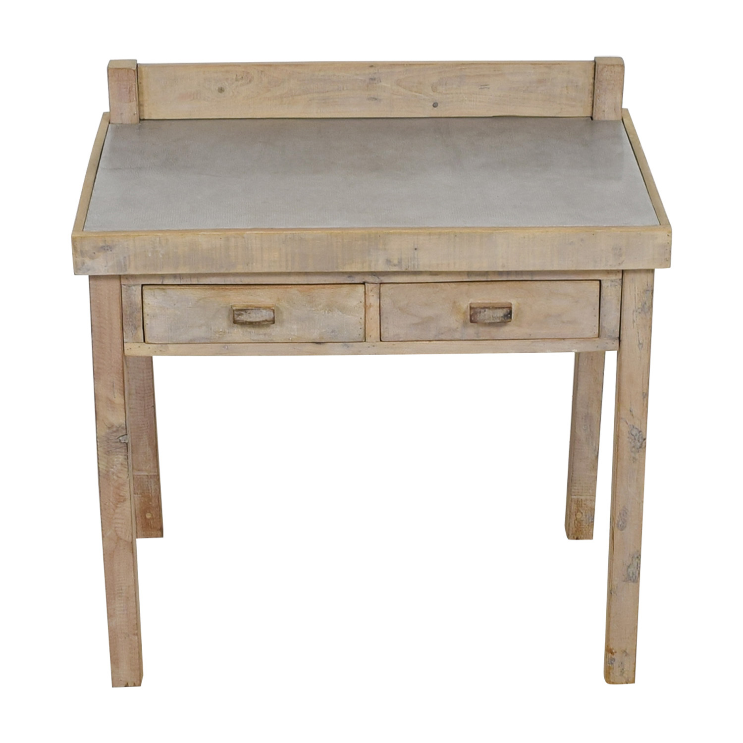 Tree Hong Kong Tree Hong Kong Reclaimed Wood Console Utility Tables
