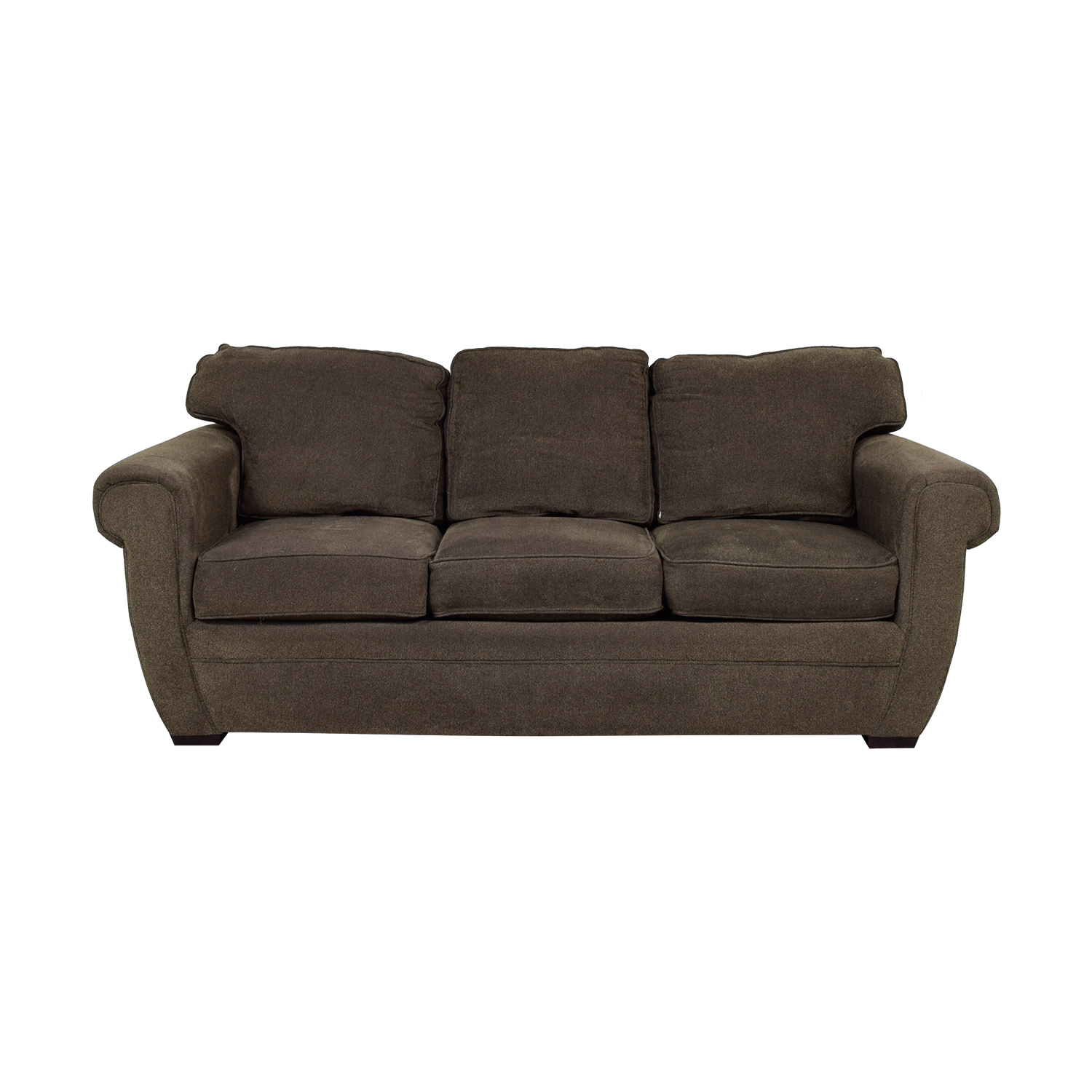 shop Broyhill Broyhill Brown Sofa online