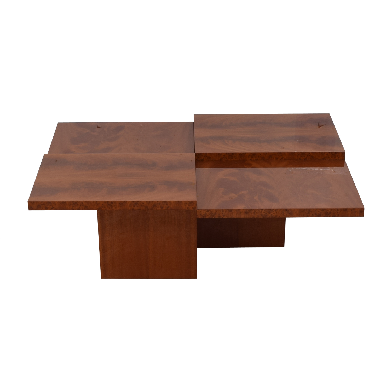 shop  Multi-Level Coffee Table online