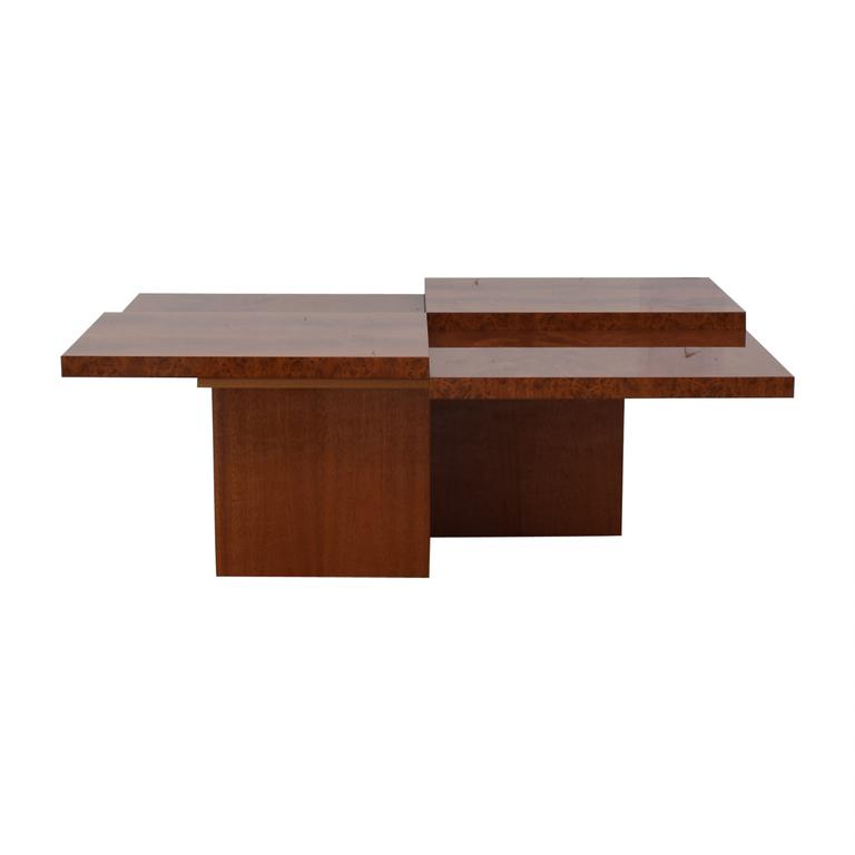 shop Multi-Level Coffee Table