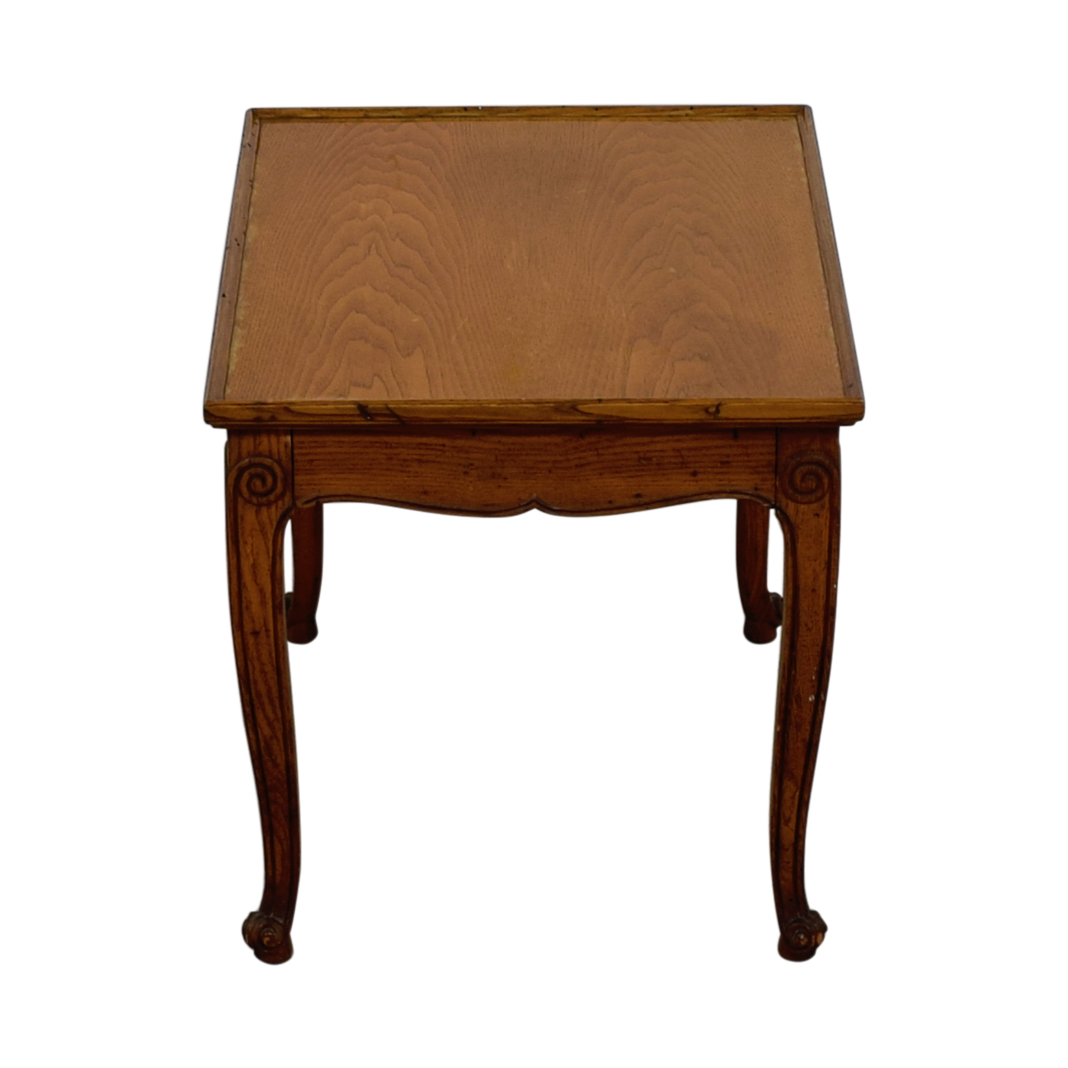 shop  Single-Drawer Wood End Table online