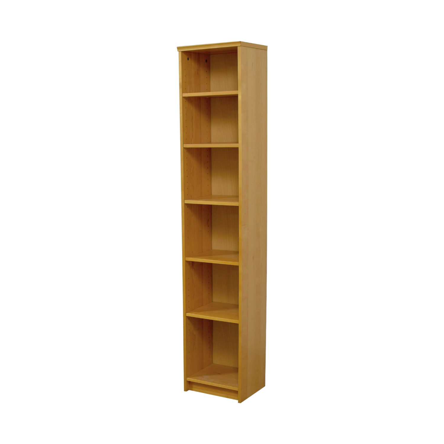 shop  Tall Wood Bookshelf online
