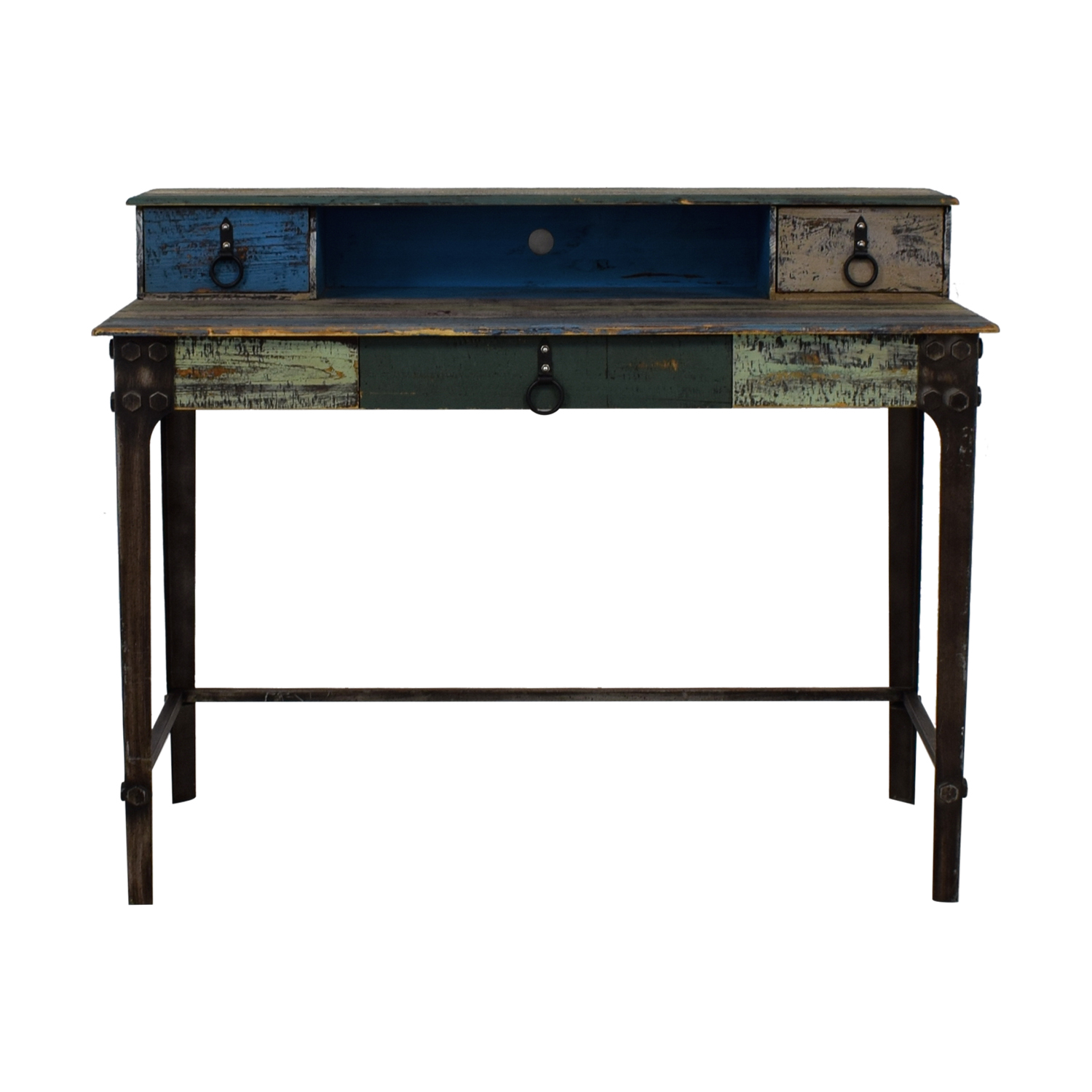 Powell Powell Calypso Desk discount