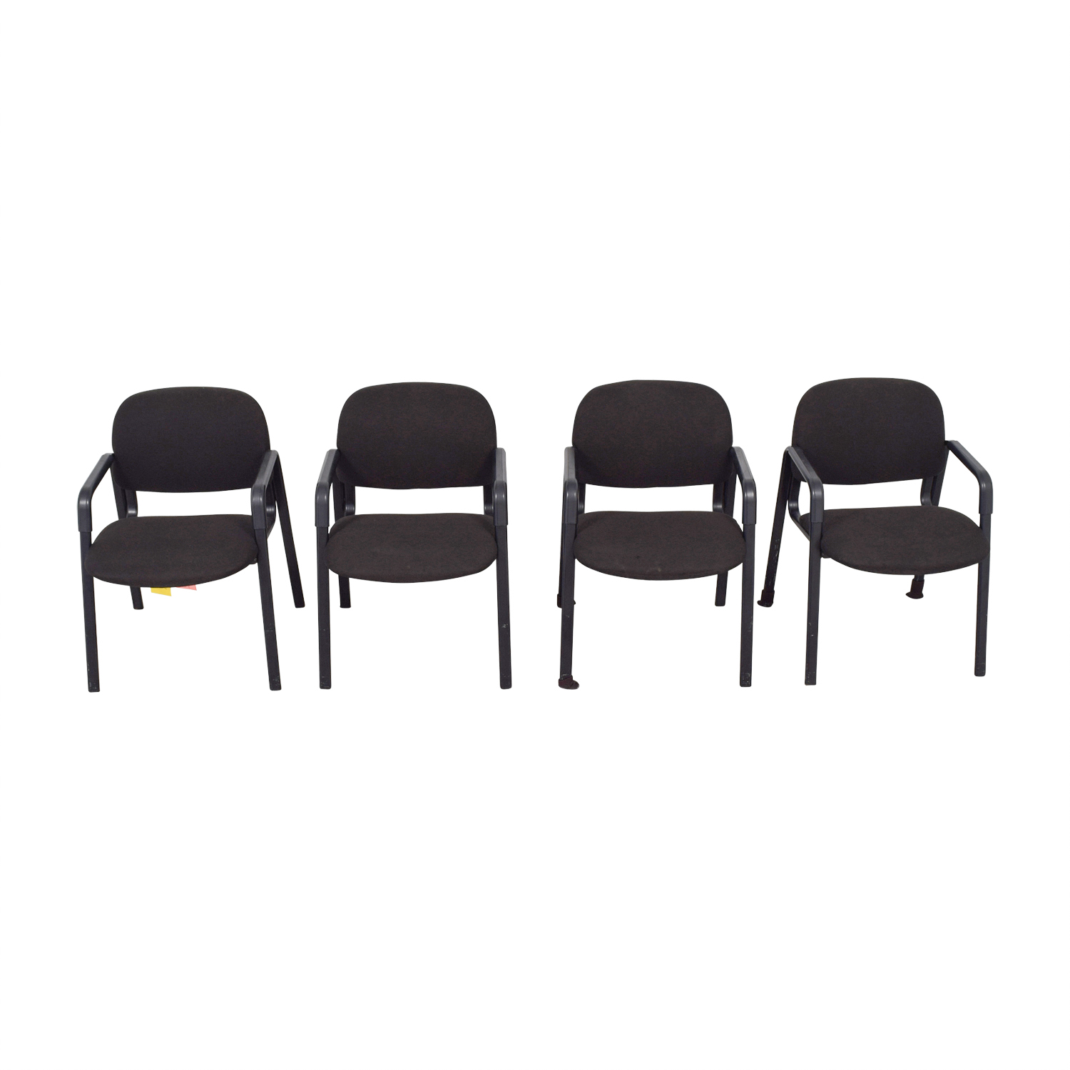 90 Off Black Office Chairs Chairs