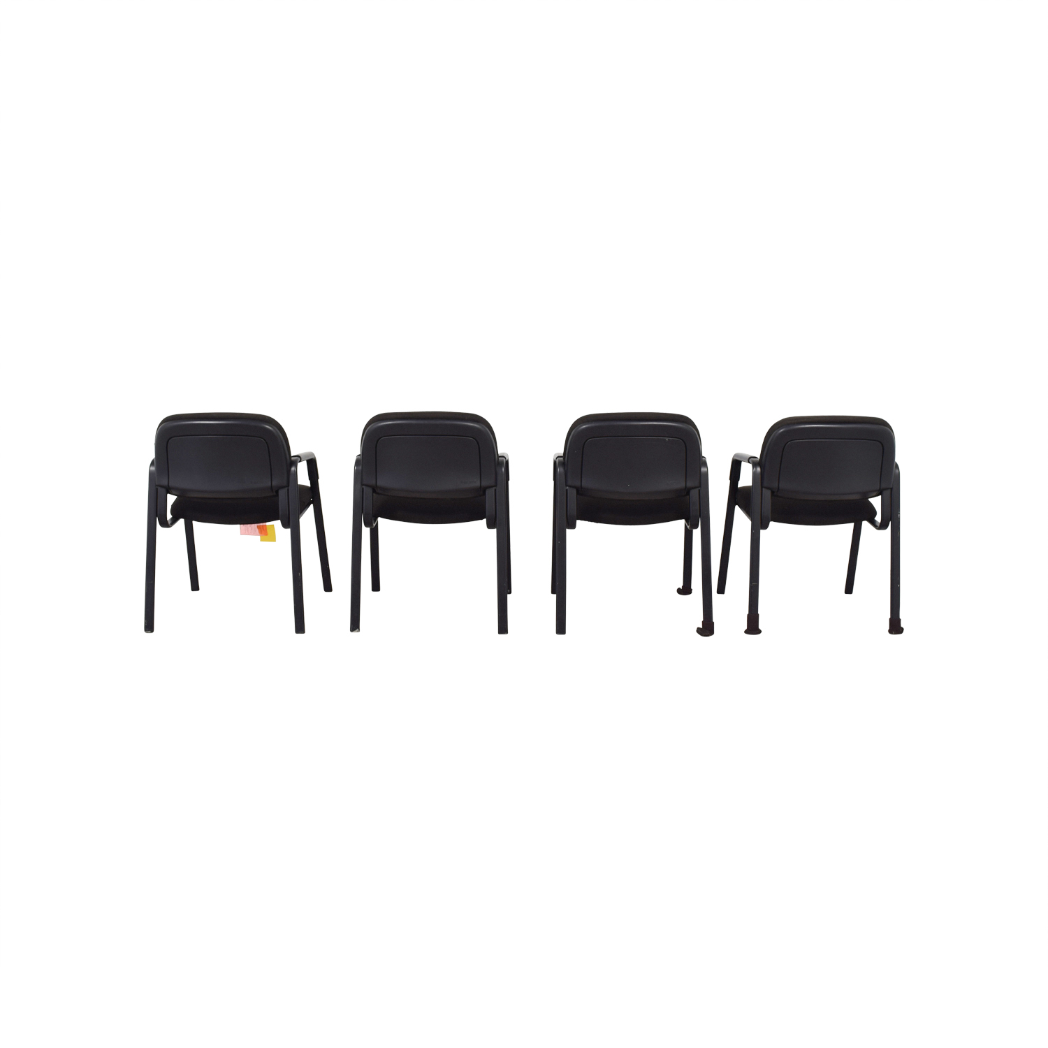 Black Office Chairs used