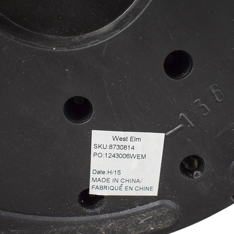 West Elm Telescoping Floor Lamp West Elm