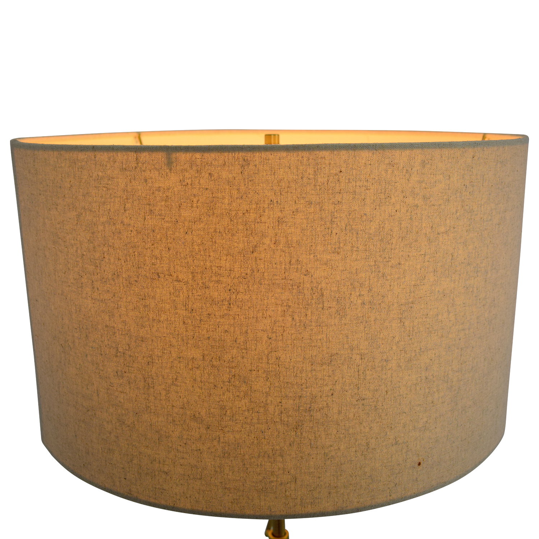 West Elm West Elm Telescoping Floor Lamp price
