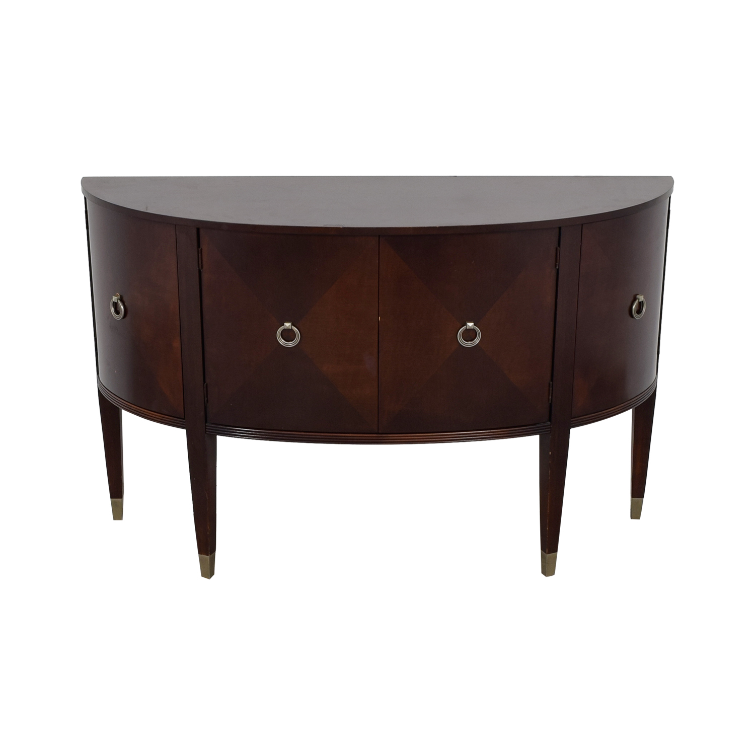 Used Ethan Allen Coffee Tables: Ethan Allen Ethan Allen Wood Buffet Console