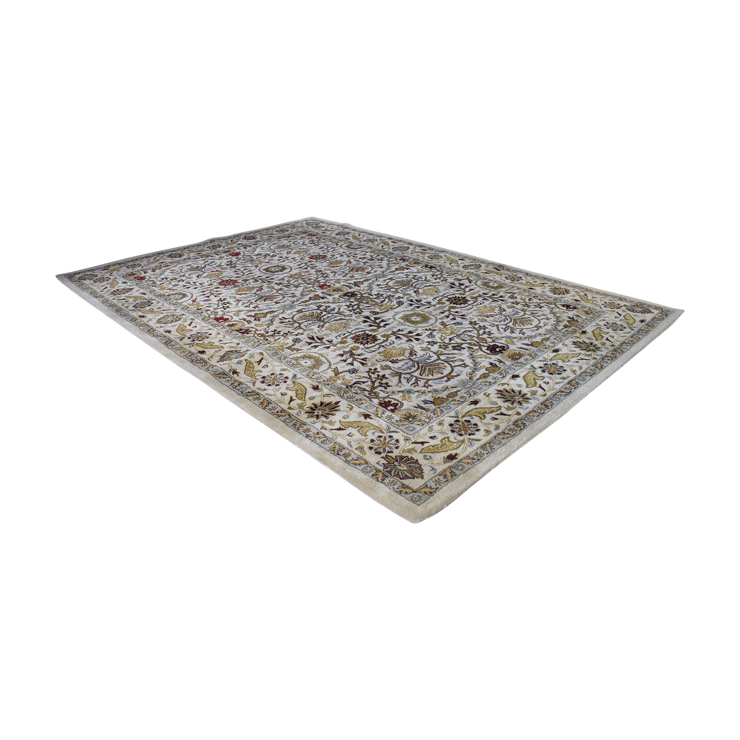 buy Home Decorators Collection Beige Wool Rug Home Decorators Collection Sofas