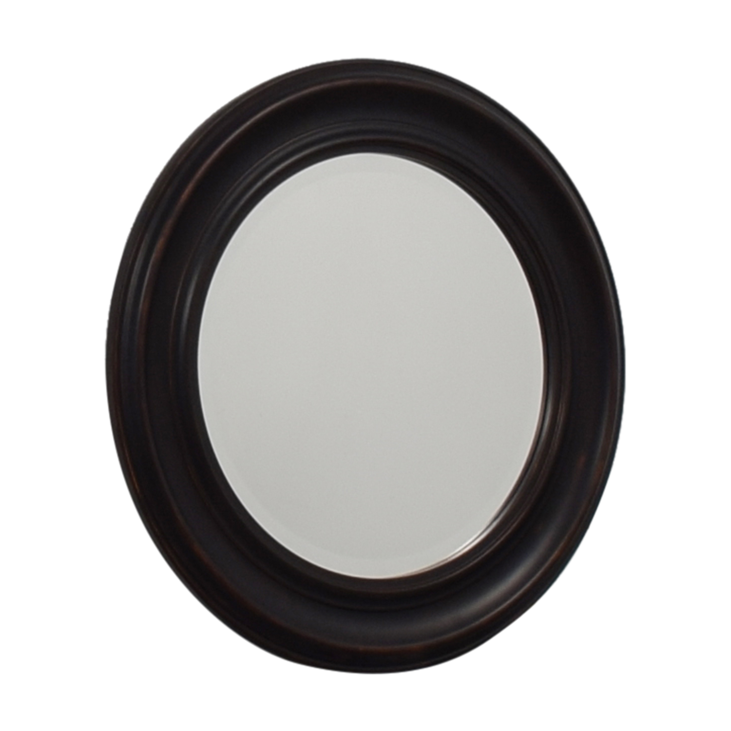 shop Round Framed Wall Mirror  Sofas