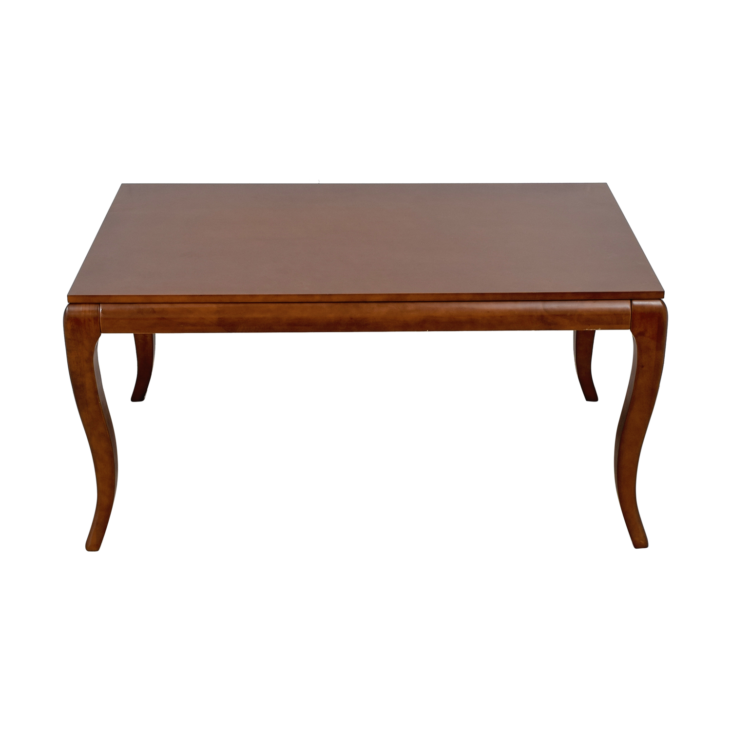 Classic Rectangular Dining Table for sale