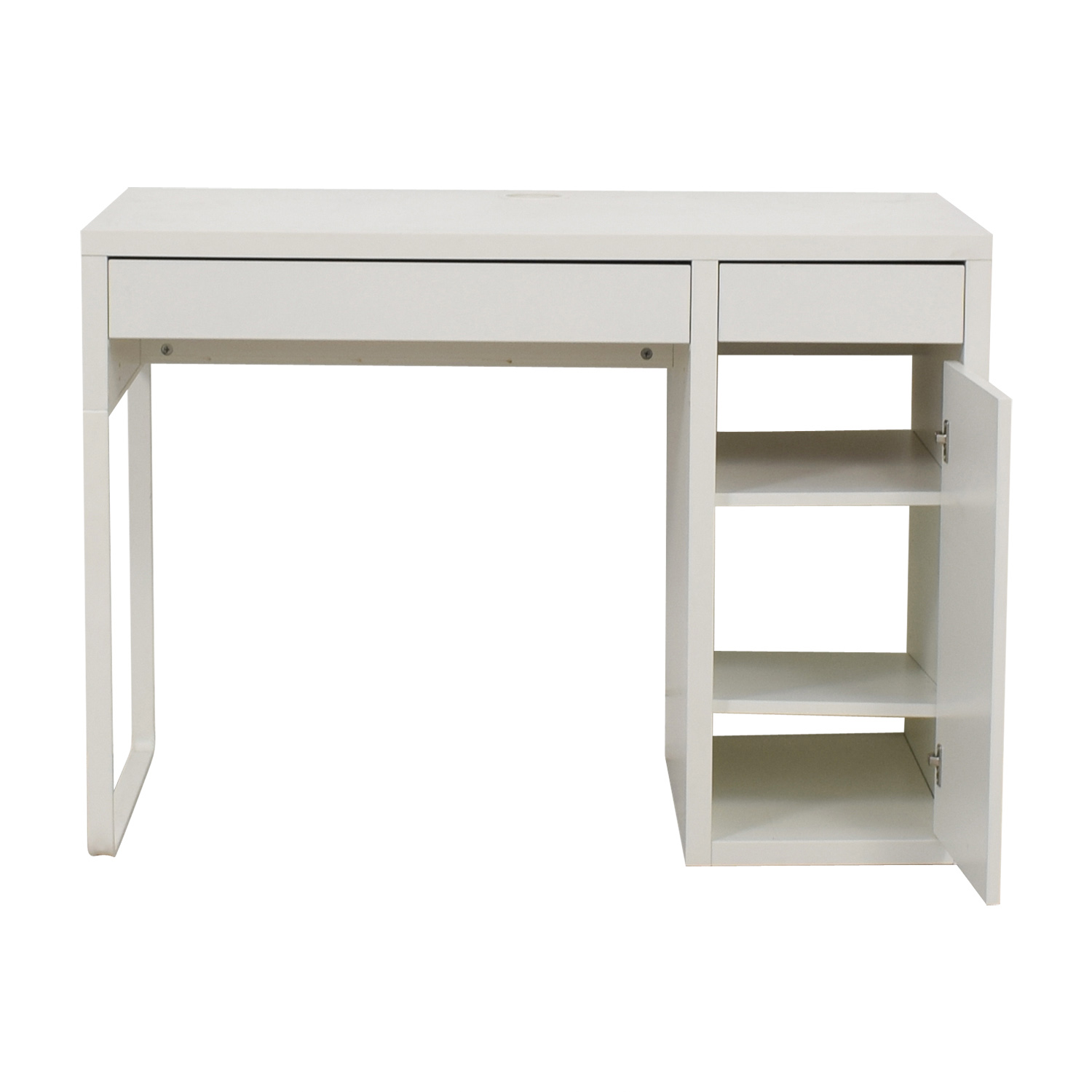 IKEA IKEA White Desk on sale