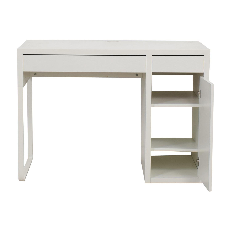 IKEA IKEA White Desk / Tables