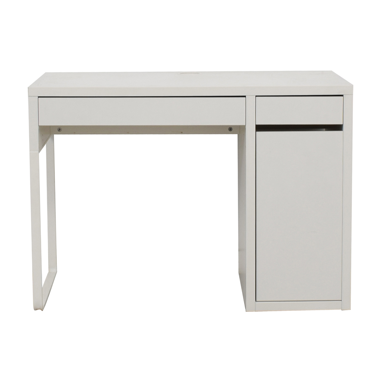 IKEA IKEA White Desk coupon