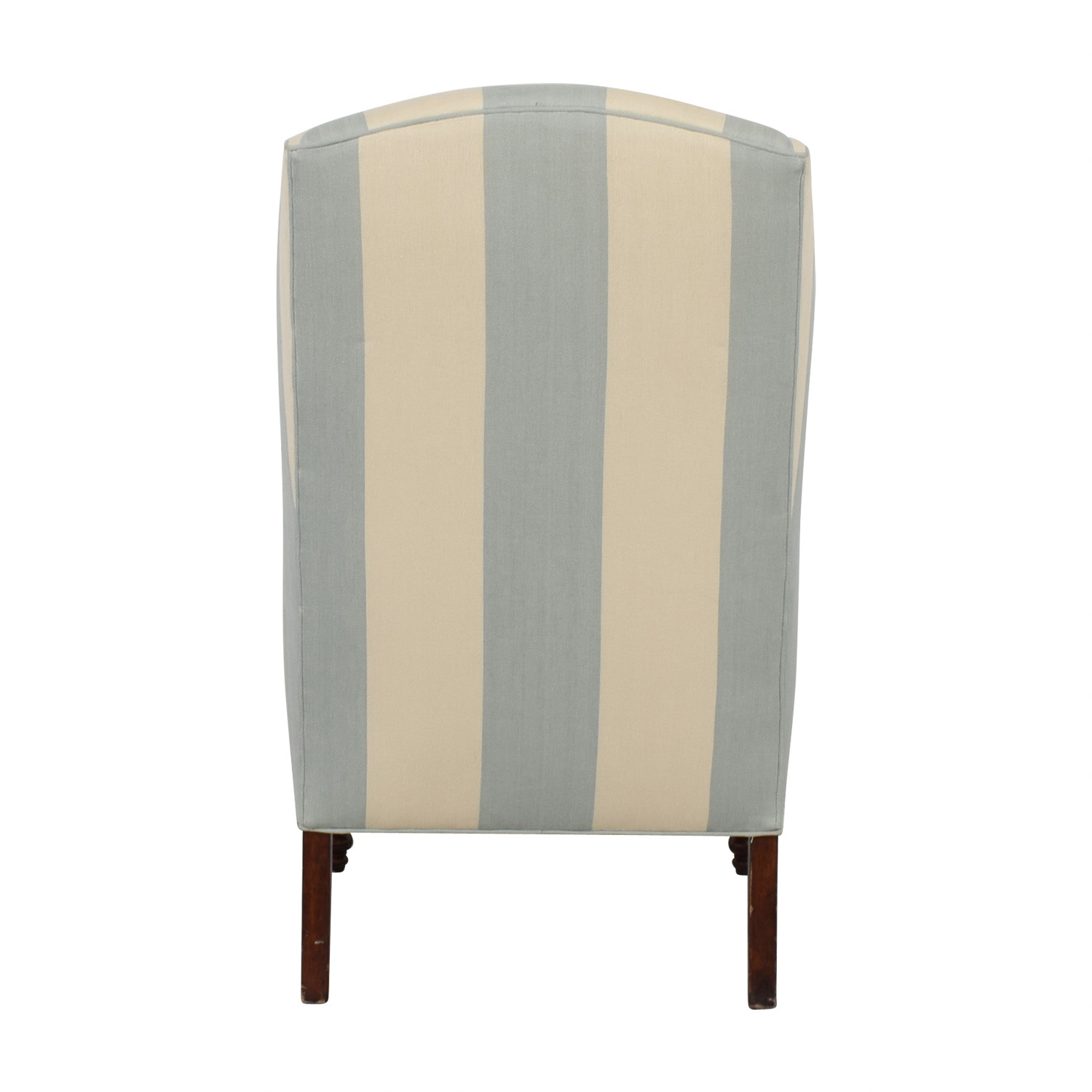 buy Striped Portsmouth Chair
