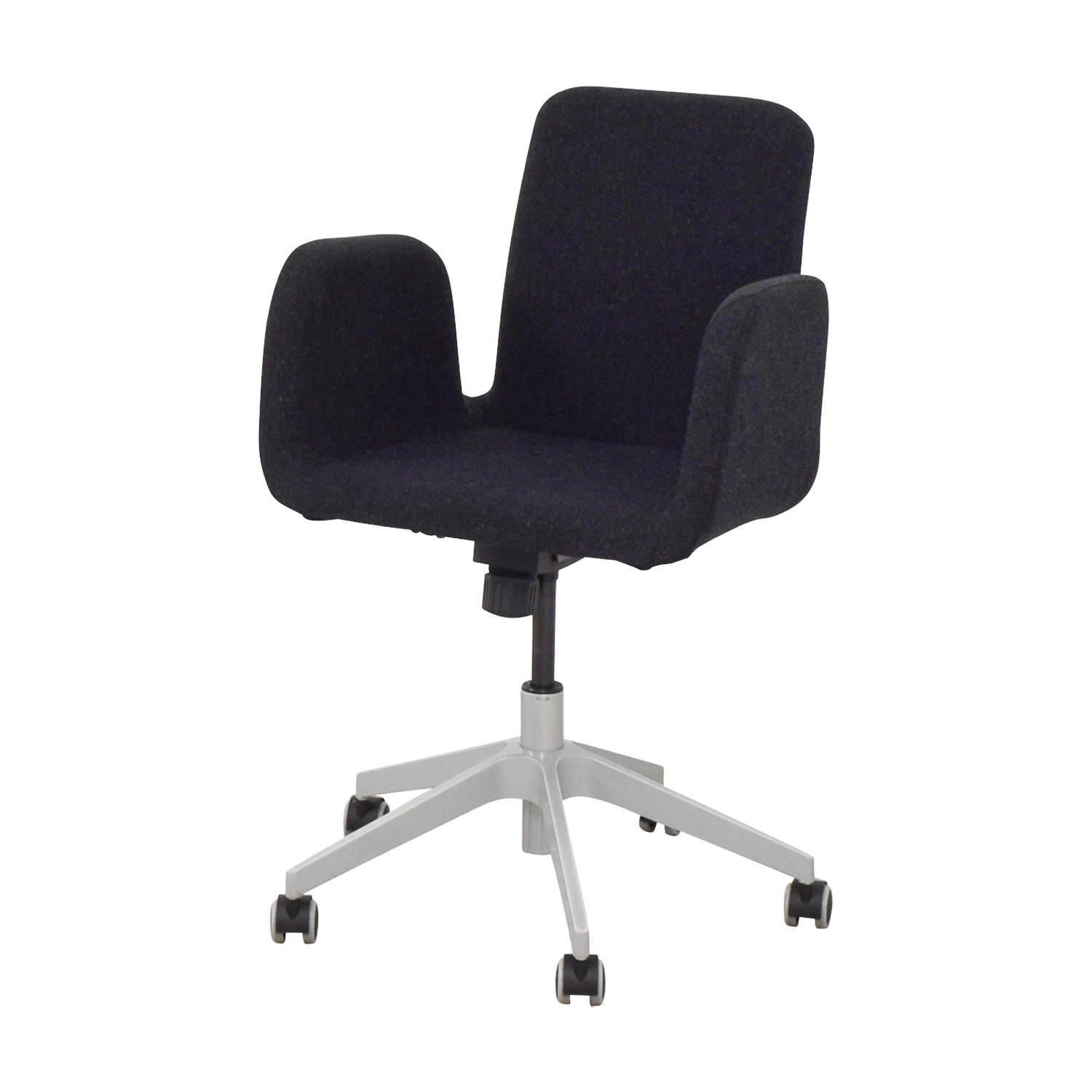 Attrayant ... IKEA IKEA Black Desk Chair Price ...