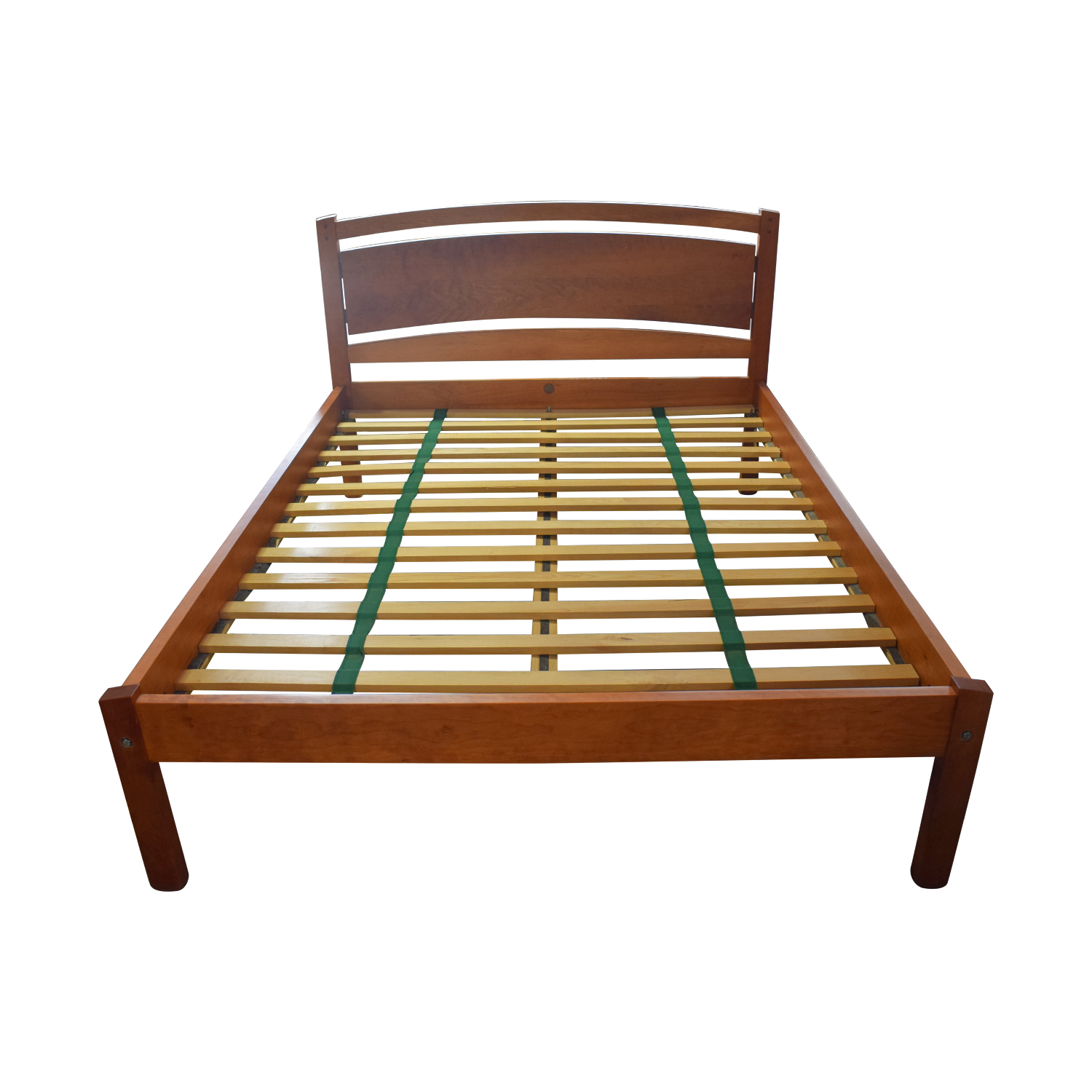 Scott Jordan Scott Jordan Turtle Bay Queen Platform Bed Frame