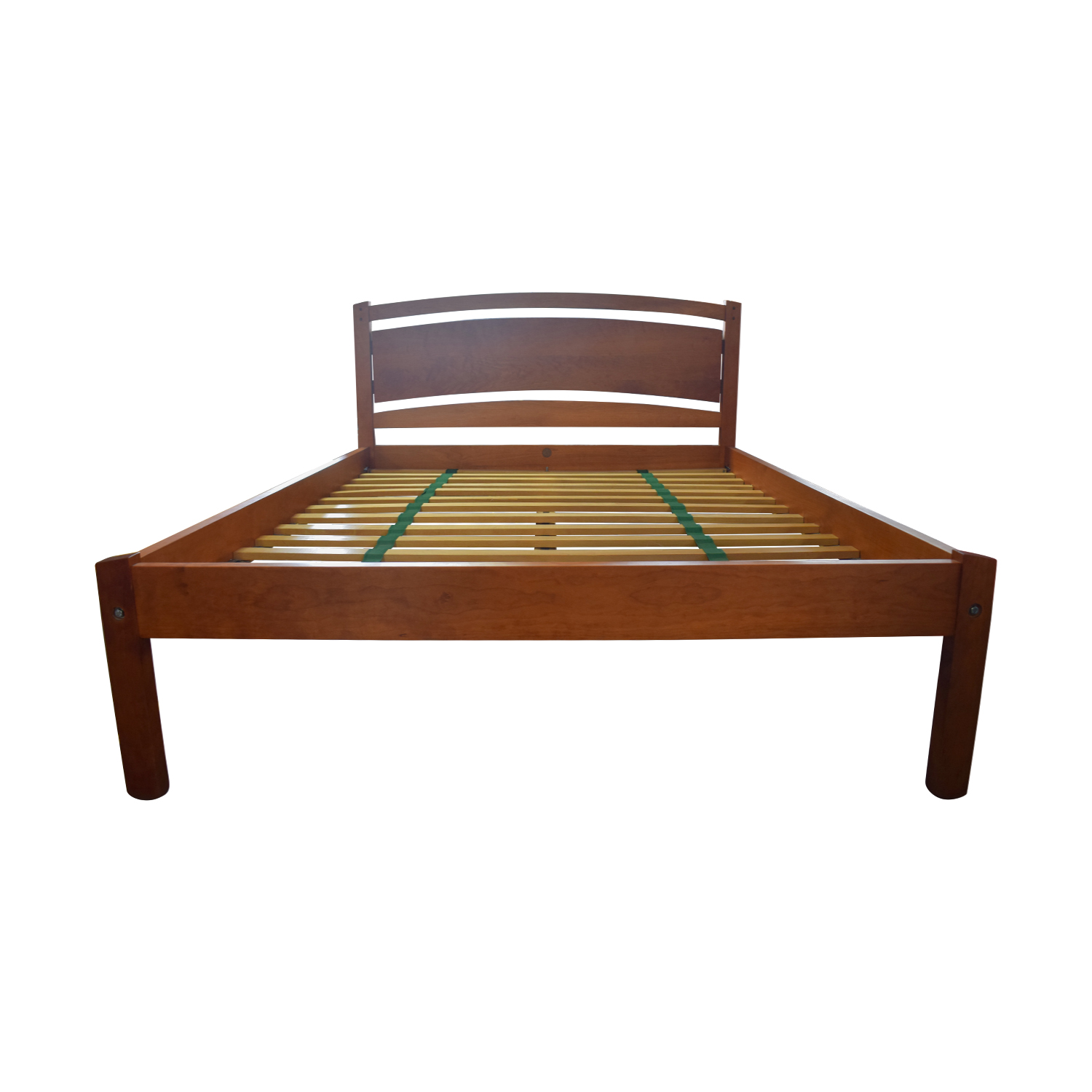 Scott Jordan Turtle Bay Queen Platform Bed Frame Scott Jordan