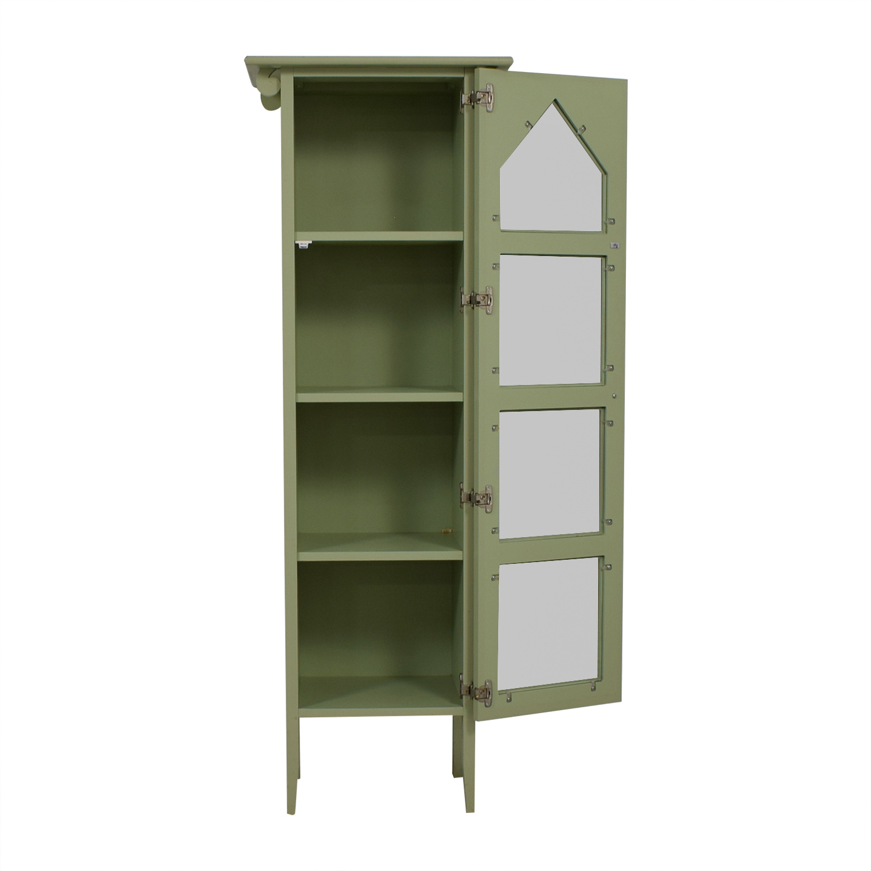 buy Maine Cottage Green Cabinet Maine Cottage Storage