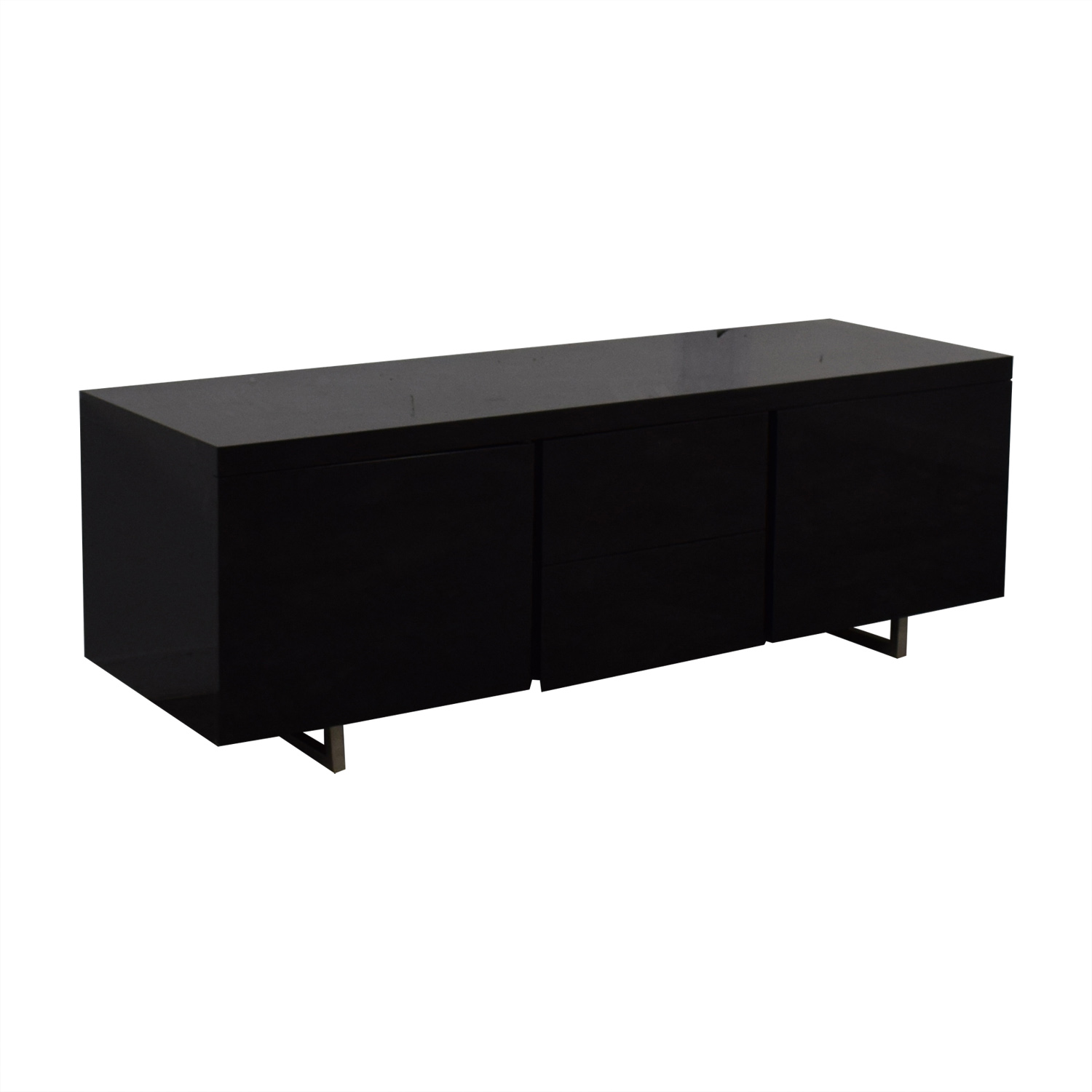 Modani Modani Black Media Cabinet coupon
