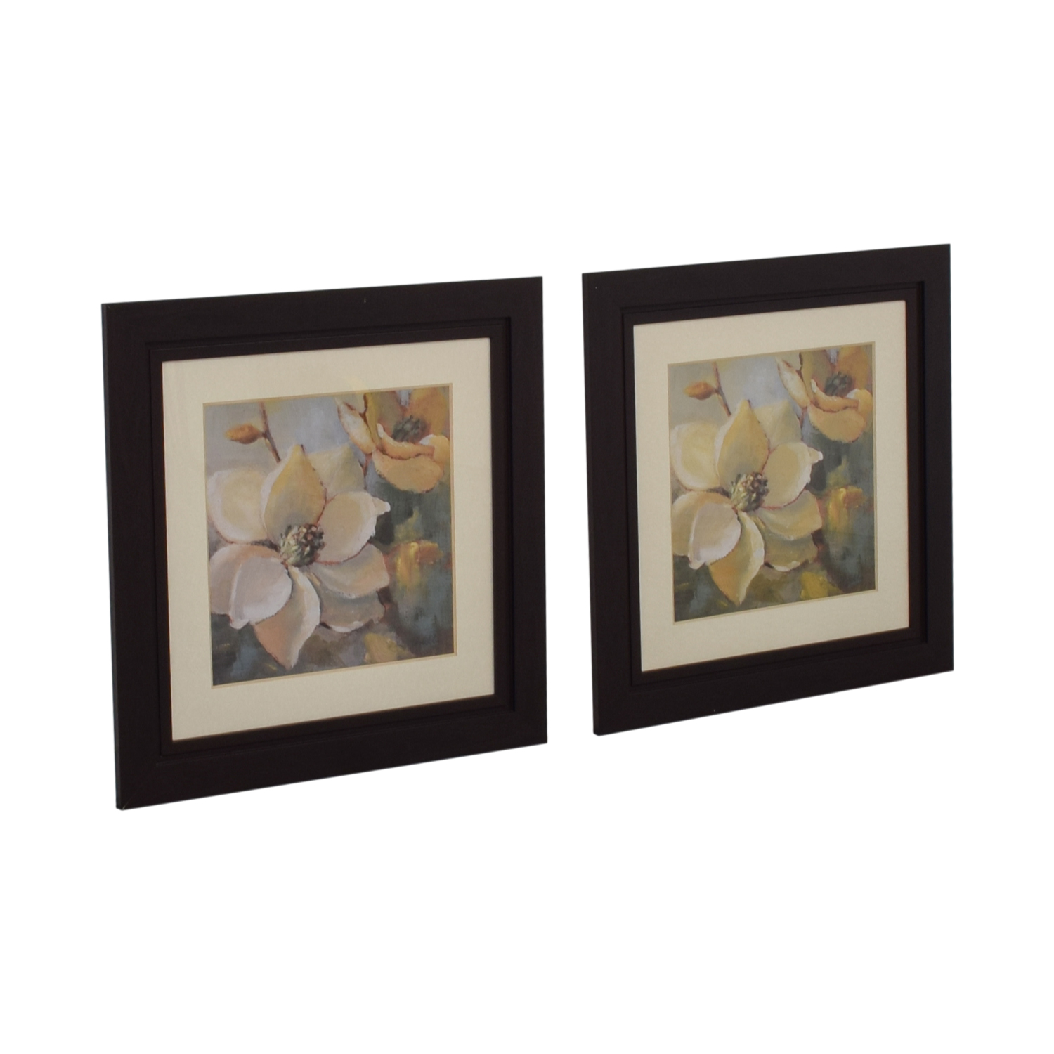 buy Floral Framed Art Work  Sofas