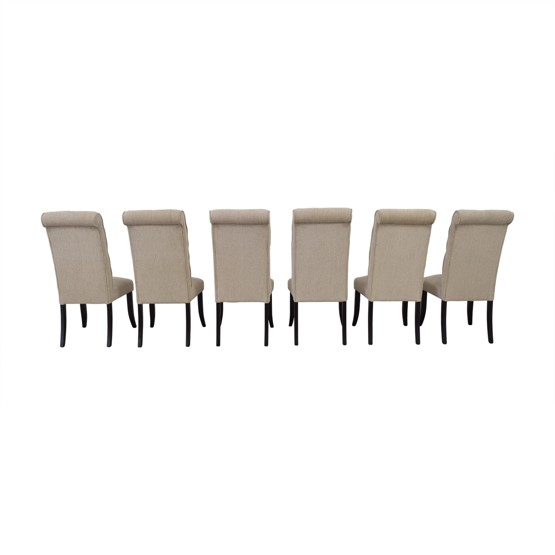 Jennifer Furniture Jennifer Furniture Theodora Side Chairs discount
