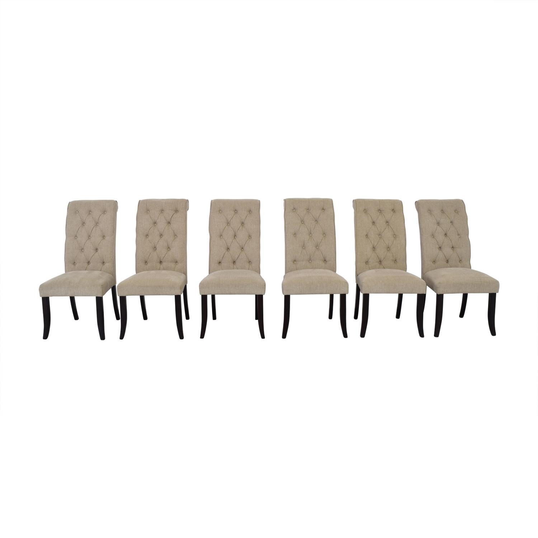 Jennifer Furniture Jennifer Furniture Theodora Side Chairs coupon