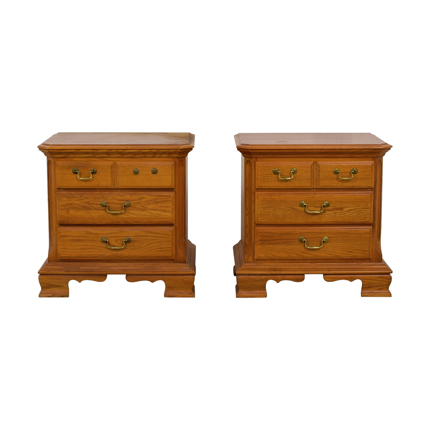 Sumter Cabinet Company Night Stands / End Tables