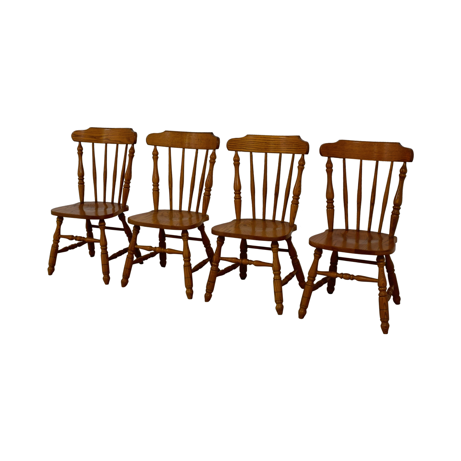 Virginia House Virginia House Wood Dining Room Chairs Chairs