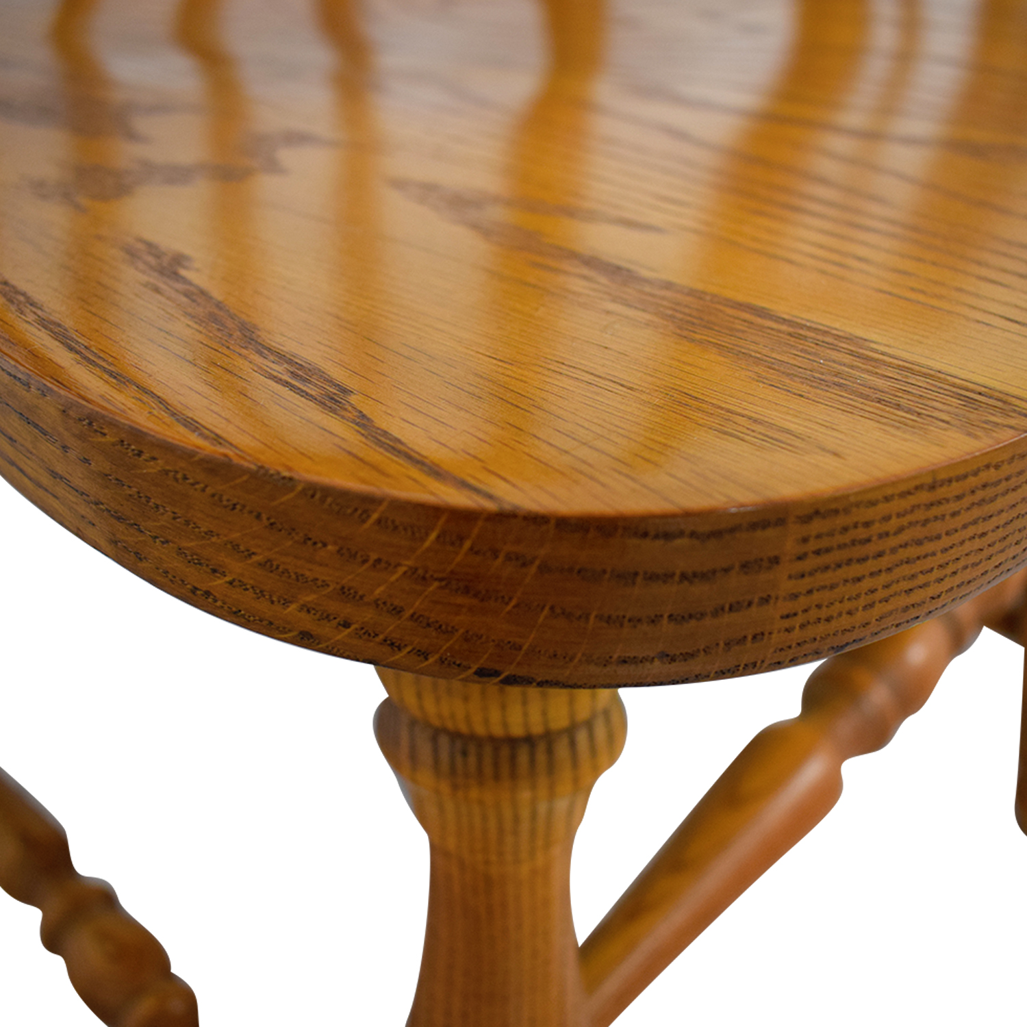shop Virginia House Wood Dining Room Chairs Virginia House Chairs