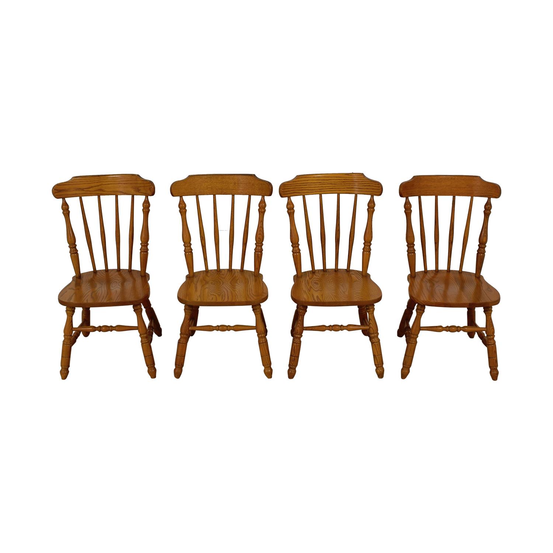 buy Virginia House Virginia House Wood Dining Room Chairs online