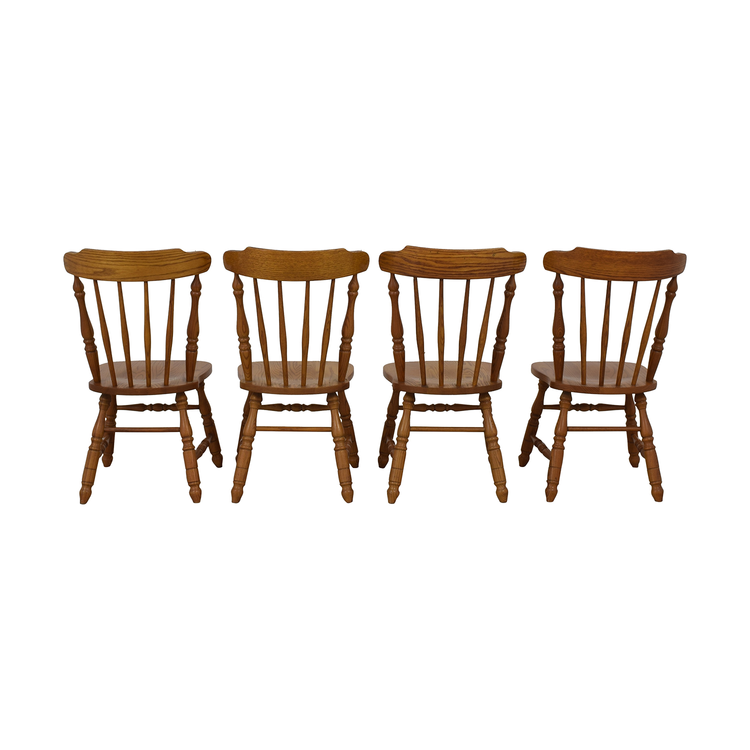 buy Virginia House Wood Dining Room Chairs Virginia House Chairs