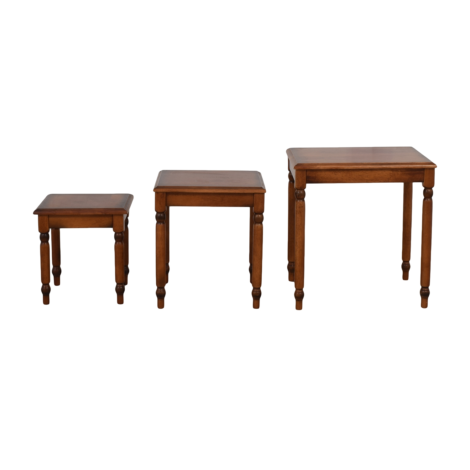 Macy's Nesting Tables / Tables
