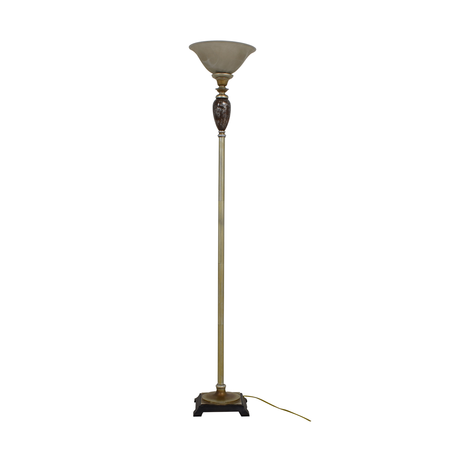Bed Bath and Beyond Bed Bath and Beyond Torchiere Floor Lamp dimensions