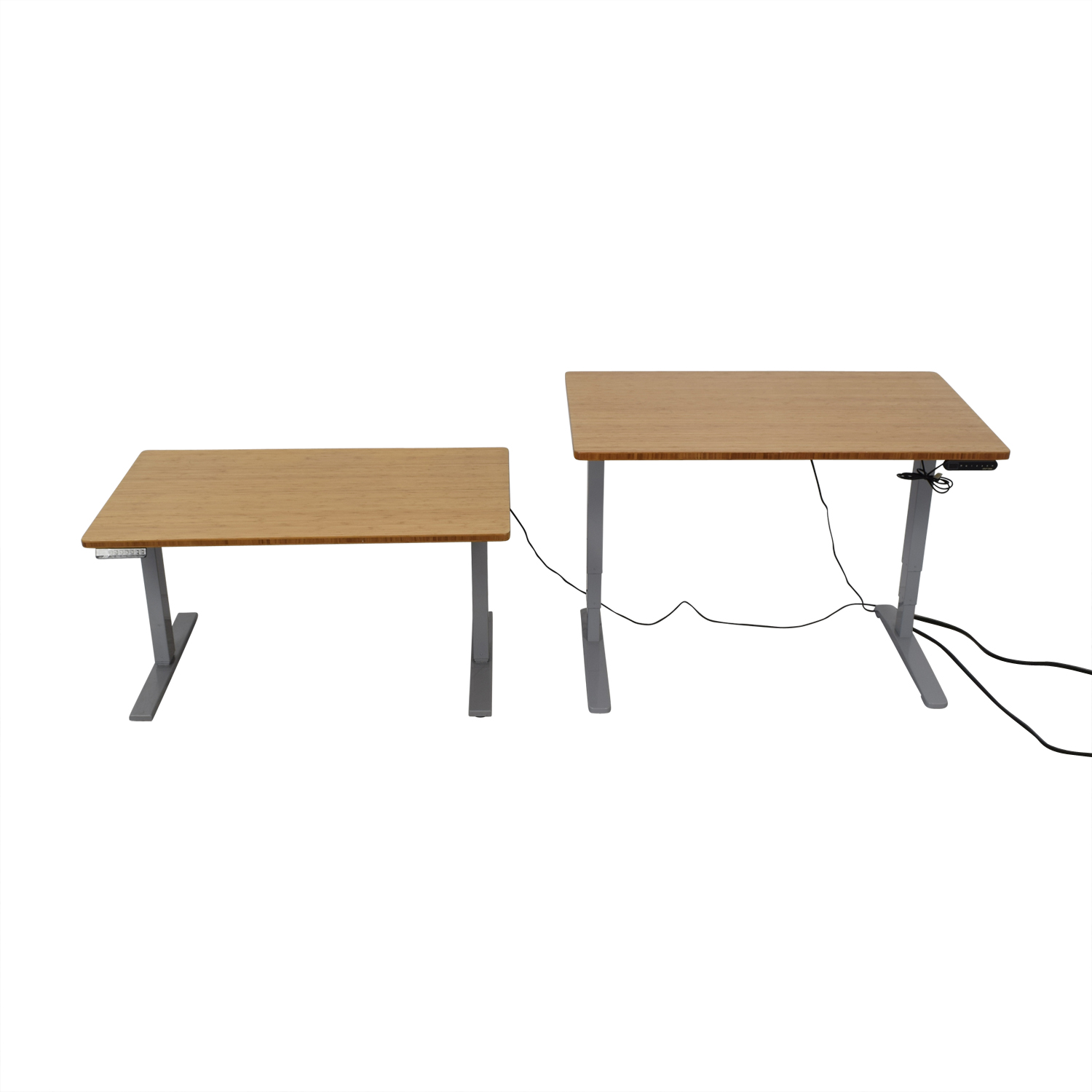 shop The Human Solution Sit to Stand Desks The Human Solution