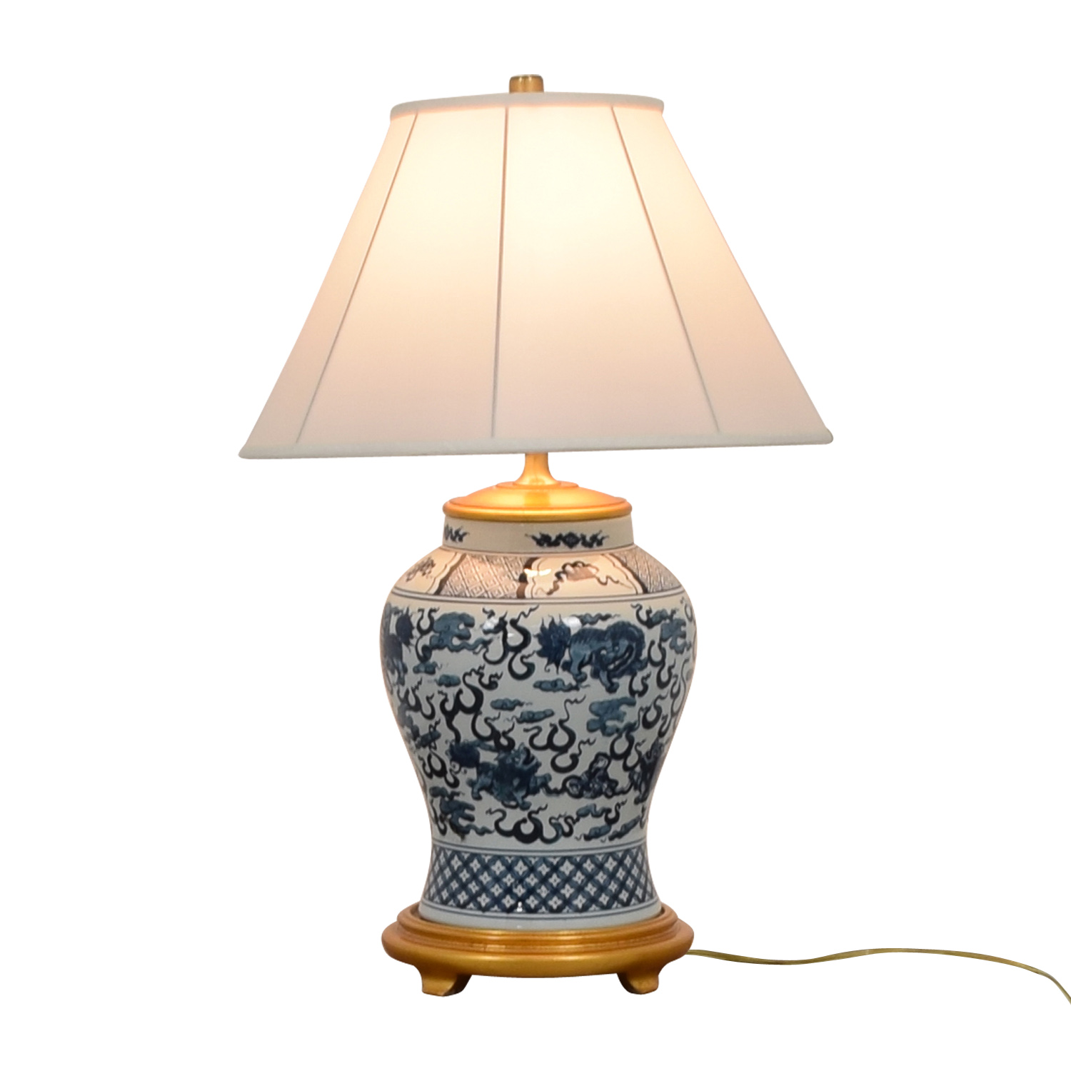 Lamps used lamps for sale buy ralph lauren ralph lauren asian blue and white table lamp online aloadofball Image collections