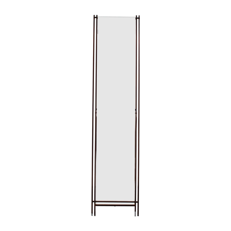 Orbit Floor Mirror sale