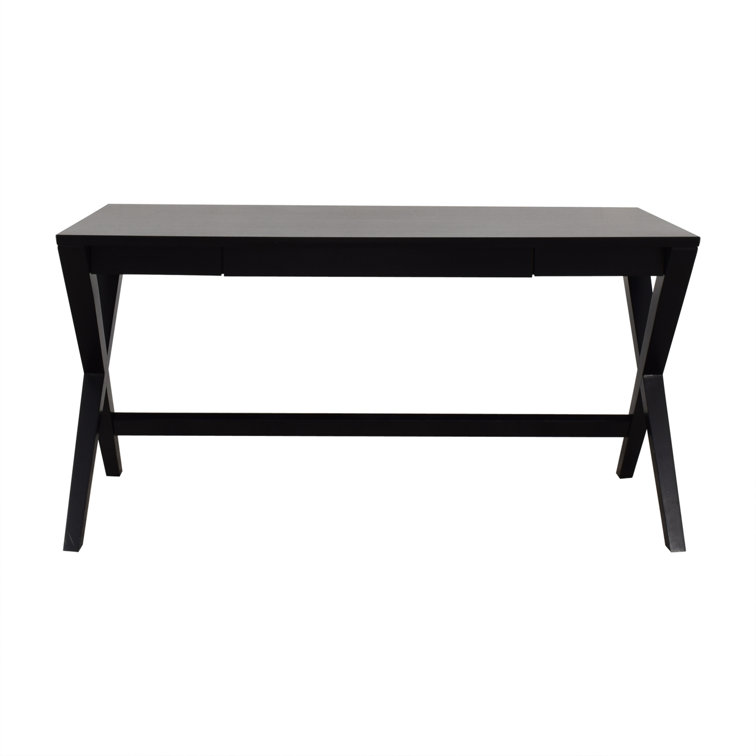 Crate & Barrel Crate & Barrel Desk used