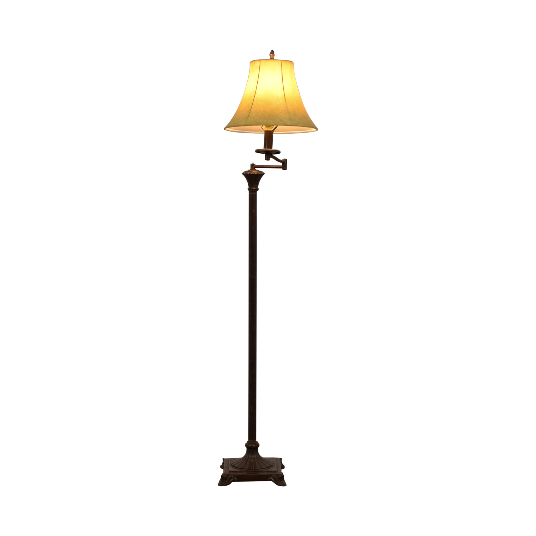 buy  Antique Floor Lamp online