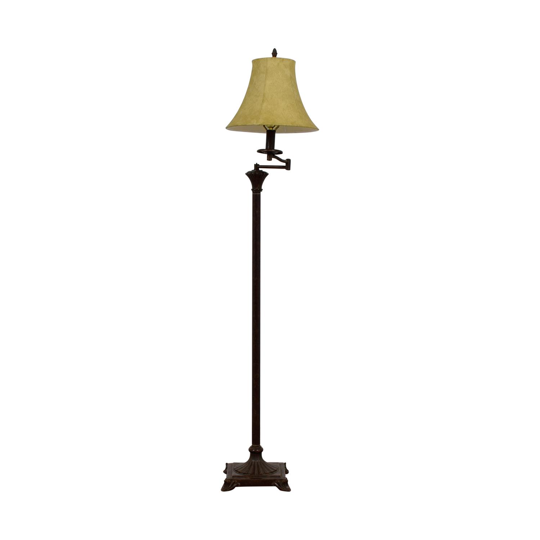 shop Antique Floor Lamp