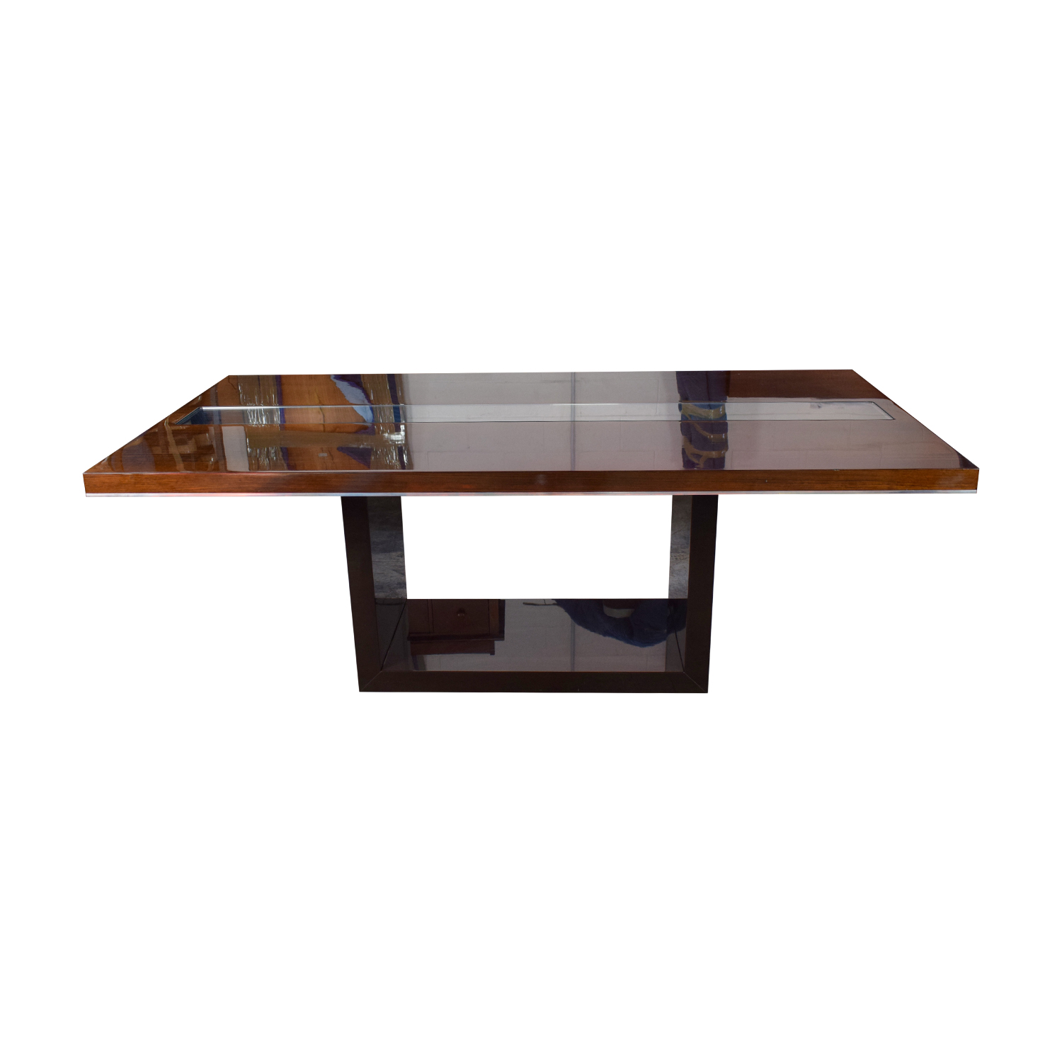 Rosewood Extendable Dining Table Dinner Tables